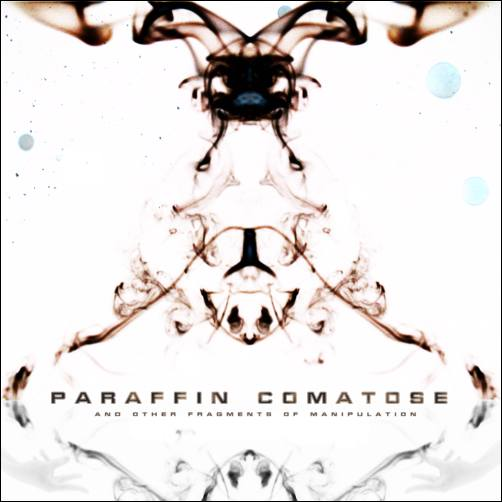 alaz suel paraffin comatose cd cover